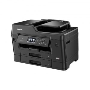 Brother-MFC-J6930DW-Brother J6930DW Professional A3 Colour Inkjet MFC with 2-Sided Printing