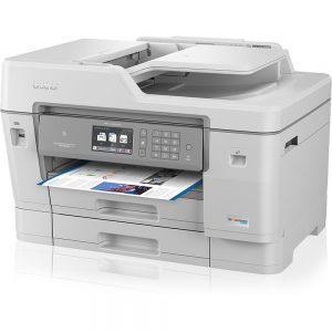Brother-MFC-J6945DW-Brother MFC-J6945DW Professional A3 Inkjet Multi-Function Centre with 2-Sided Printing