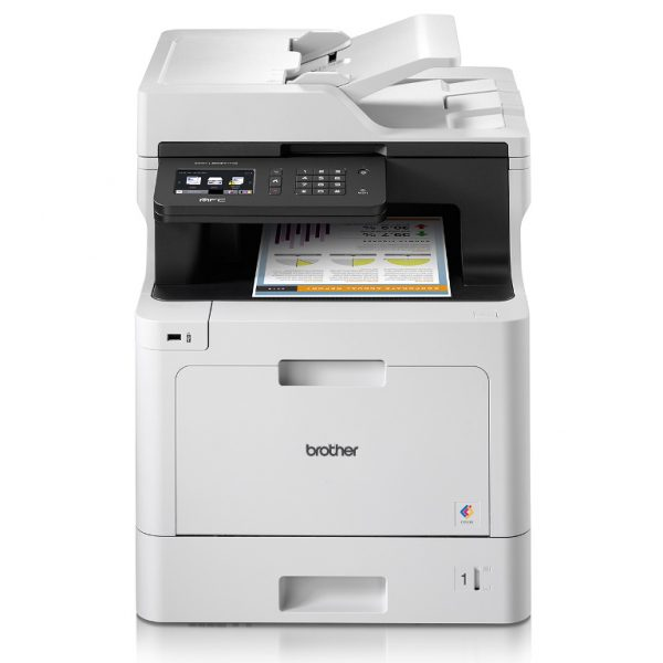 Brother-MFC-L8690CDW-Brother MFC-L8690CDW Colour laser MFC 9.3cm TS