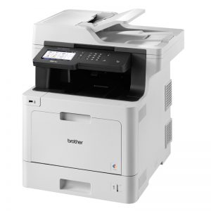 Brother-MFC-L8900CDW-Brother MFC-L8900CDW Colour LED MFC Laser. 31ppm
