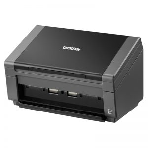 Brother-PDS-6000-Brother PDS-6000 Professional Document Scanner