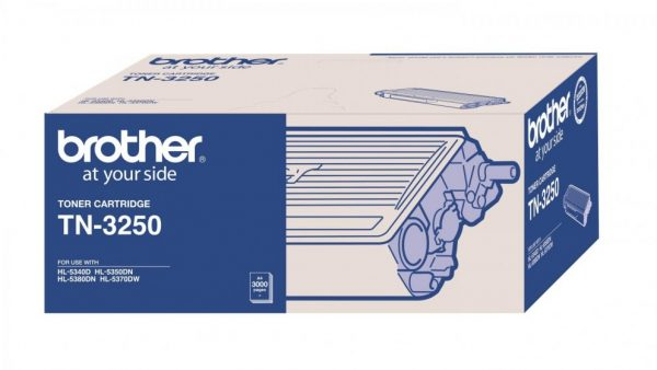 Brother-TN-3250-Brother TN-3250 Mono Laser Toner - Standard