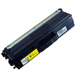 Brother-TN-441Y-Brother TN-441Y Colour Laser Toner- Yellow Standard  Cartridge- HL-L8260CDN/8360CDW MFC-L8690CDW/L8900CDW - 1