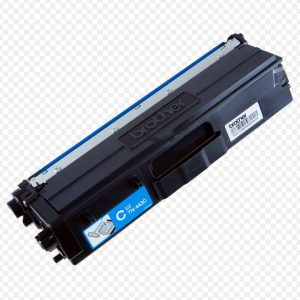 Brother-TN-443C-Brother TN-443C Colour Laser Toner- High Yield Cyan- to suit HL-L8260CDN/8360CDW MFC-L8690CDW/L8900CDW - 4