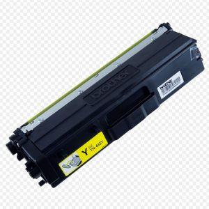 Brother-TN-443Y-Brother TN-443Y Colour Laser Toner- High Yield Yellow- to suit HL-L8260CDN/8360CDW MFC-L8690CDW/L8900CDW - 4