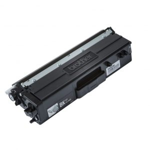Brother-TN-446BK-Brother TN-446BK Colour Laser Toner- Super High Yield Black- to suit HL-L8360CDW