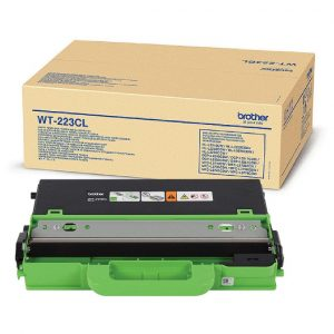 Brother-WT-223CL-Brother WT-223CL Waste toner box to suit HL-3230CDW/3270CDW/DCP-L3510CDW/MFC-L3745CDW/L3750CDW/L3770CDW  (50