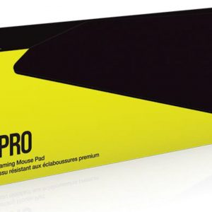 Corsair-CH-9412660-WW-Corsair MM200 PRO Premium Spill-Proof Cloth Gaming Mouse Pad – Heavy XL - 450mm x 400mm surface