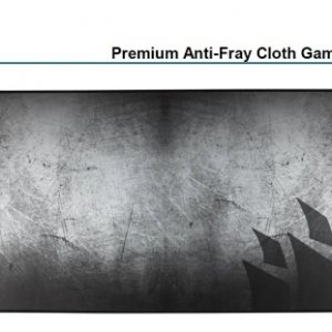 Corsair-CH-9413571-WW-Corsair MM350 Premium Anti-Fray Cloth Gaming Mouse Pad. Extended Extra Large Edition 930mm x 400mm x 5mm. (LS)