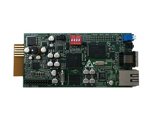 Delta-3915100975-S35-SNMP IPv6 Card for Delta UPS