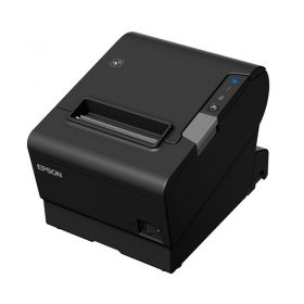 Epson-C31CE94581-Epson TM-T88VI-581 Bluetooth + built-in Ethernet  built-in USB With PSU