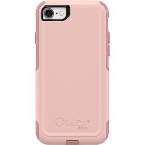 Generic-77-56652-Otterbox Commuter Series Case For Apple iPhone 7/8/SE - Ballet Way