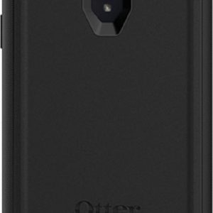 Generic-77-58324-OtterBox Defender Series Case for Samsung Galaxy Tab A 8.0 (2017) - Black
