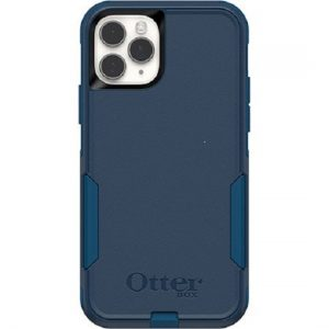 Generic-77-62526-Otterbox Commuter Series Case For Apple iPhone 11 Pro - Bespoke Way Blue