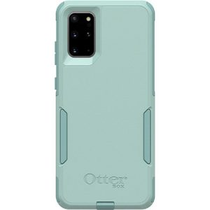 Generic-77-64160-OtterBox Commuter Series Case For Samsung Galaxy S20+ Mint Way Teal- Thin