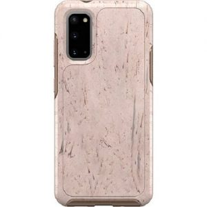 Generic-77-64198-OtterBox Symmetry Series Case For Samsung Galaxy S20 5G - Set In Stone Graphic - Thin Case