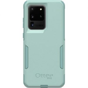 Generic-77-64216-OtterBox Commuter Series Case For Samsung Galaxy S20 Ultra 5G Mint Way Teal - Thin