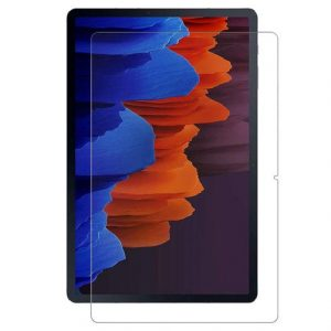 Generic-781360831649-LITO Premium Glass Screen Protector for Samsung Galaxy Tab S7 - Durable Surface  Scratch Resistant