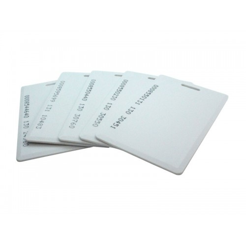 Grandstream-GDS37X0-CARD-Grandstream RFID Coded Access Cards for use with the GDS3710