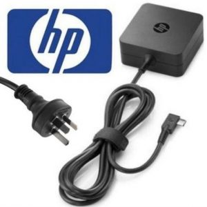 HP-1HE08AA-HP 65W USB Type-C Power Adapter Charger for HP Pro X2 612 G2 HP Elite X2 1012 G2 HP Elitebook x360 1030 G2