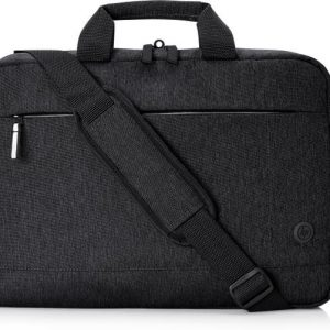 """HP-1X645AA-HP 15.6"""" Prelude Pro Recycle Top Load Carry Case Fits up to 15.6""""Notebook Laptop Bag"""