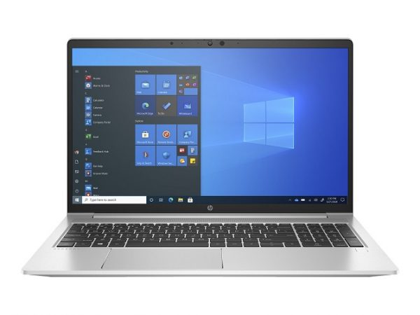"""HP-364K8PA-HP ProBook 650 G8 15.6"""" FHD Intel i7-1165G7 8GB 256GB SSD WIN10 PRO Intel Iris® Xᵉ Graphics 4G LTE Backlit 3CELL 1YR ONSITE WTY W10P Notebook 364K8PA"""