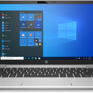 "HP-364V9PA-HP ProBook 430 G8 13.3"" FHD Intel i5-1135G7 8GB 256GB SSD WIN10 PRO Intel Iris Xe Graphics Backlit 3CELL 1.28kg 1YR WTY W10P Notebook (364V9PA)"