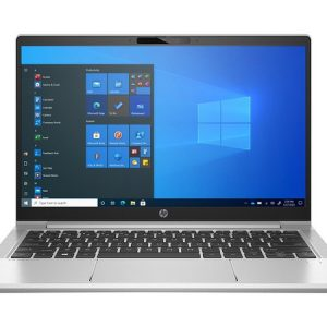 """HP-365G3PA-HP ProBook 430 G8 13.3"""" HD Intel i5-1135G7 8GB 256GB SSD WIN10 HOME Intel Iris Xe Graphics Backlit 3CELL 1.28kg 1YR WTY W10H Notebook (365G3PA)"""