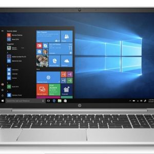 """HP-365M3PA-HP ProBook 450 G8 15.6"""" HD Intel i5-1135G7 8GB 256GB SSD WIN10 PRO Intel Iris Xᵉ Graphics Backlit 3CELL 1YR WTY W10P Notebook (365M3PA)"""