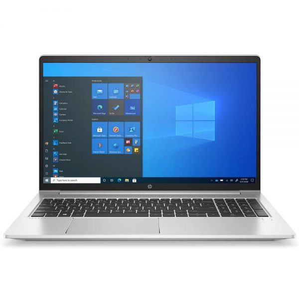 """HP-365M4PA-HP ProBook 450 G8 15.6"""" HD Intel i5-1135G7 8GB 256GB SSD WIN10 PRO Intel® UHD Graphics 4G LTE Backlit 3CELL 1YR WTY W10P Notebook (365M4PA)"""
