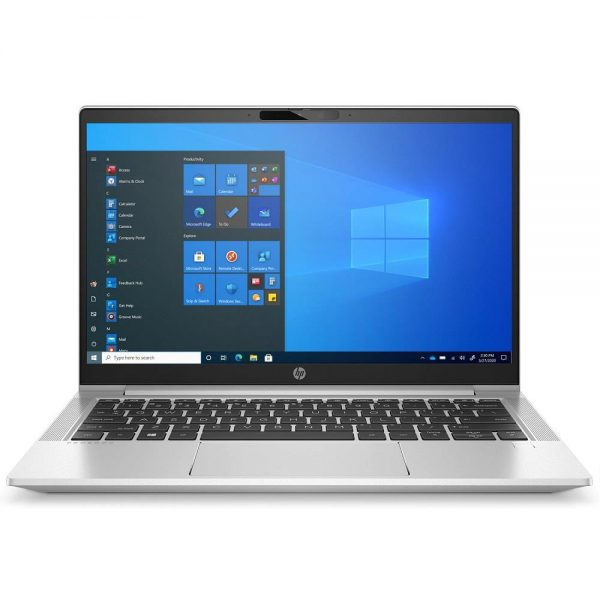 """HP-366B7PA-HP ProBook 430 G8 13.3"""" HD Intel i7-1165G7 8GB 256GB SSD WIN10 PRO Intel Iris Xe Graphics Backlit 3CELL 1.28kg 1YR WTY W10P Notebook (366B7PA)"""