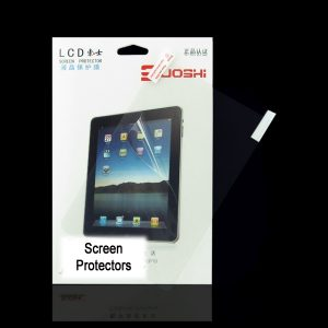 """Leader-NALT7-SCREENP-7"""" Screen Protector 3 layer for Nexus 7 or any 7"""" Tablet"""