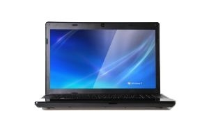 Leader-SC530-Leader Companion 530 Notebook