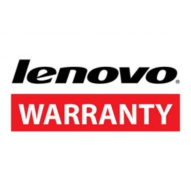 Lenovo-5WS0A23681-LENOVO TP ENTRY 3YR ONSITE UPGRADE FROM 1YR DEPOT (VIRTUAL)