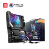 MSI-MPG Z590 CARBON EK X-MSI MPG Z590 CARBON EK X Intel ATX Motherboard