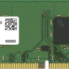 Micron (Crucial)-CT8G4DFRA266-Crucial 8GB (1x8GB) DDR4 UDIMM 2666MHz CL19 Single Ranked Desktop PC Memory RAM ~CT8G4DFS8266