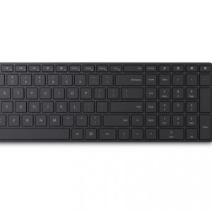 Microsoft-7N9-00028-Microsoft Bluetooth Designer Desktop Ultrathin KB  MS