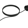 Microsoft-GFB-009-BLK-Microsoft Surface 12 Volt Car Charger - 30w Captive Surface Link Cable - Grffin
