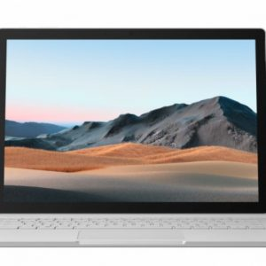 """Microsoft-SKW-00015-Microsoft Surface Book 3 13"""" I7 16GB 256GB Win10 Home Retail No Pen SKW-00015"""