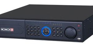 Other-NVR-24600-16P-Provision 24Channel 720p NVR 2U/8xHDD Support/Plug'n'View (LS)