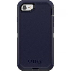 Otterbox-77-56604-OtterBox Apple iPhone SE (2nd gen) and iPhone 8/7 Defender Series Case - Stormy Peaks