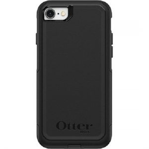 Otterbox-77-56650-Otterbox Apple iPhone SE (2nd gen) and iPhone 8/7 Commuter Series Case - Black