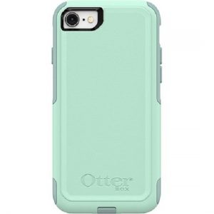 Otterbox-77-56653-Otterbox Apple iPhone SE (2nd gen) and iPhone 8/7 Commuter Series Case - Ocean Way