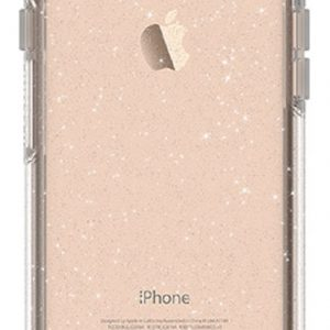 Otterbox-77-56720-OtterBox Apple iPhone SE (2nd gen) and iPhone 8/7 Symmetry Series Clear Case - Stardust (Glitter)