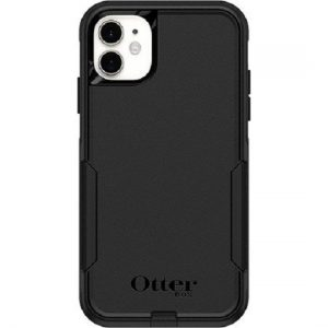 Otterbox-77-62463-Otterbox Apple iPhone 11 Commuter Series Case ( 77-62463 ) - Black - Sleek profile easily fits into pockets
