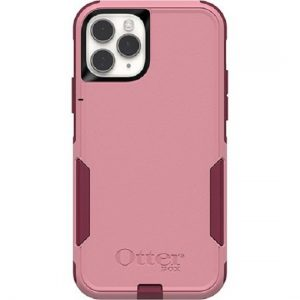 Otterbox-77-62527-Otterbox Apple iPhone 11 Pro Commuter Series Case - Cupid's Way Pink