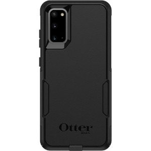 Otterbox-77-64190-OtterBox Commuter Series Case For Samsung Galaxy S20 5G - Black
