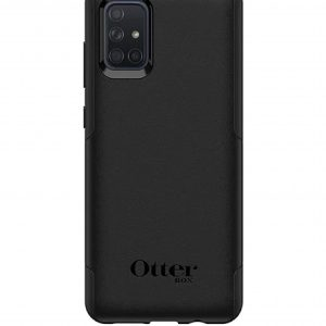 Otterbox-77-64872-Otterbox Commuter Series Lite Case For Samsung Galaxy A51 - Black