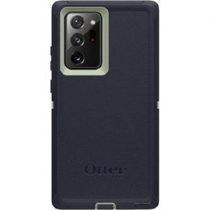 Otterbox-77-65237-Otterbox Defender Series Case for Samsung Galaxy Note20 Ultra 5G - Varsity Blues