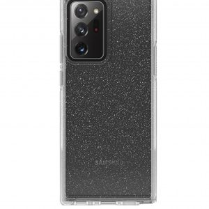 Otterbox-77-65248-Otterbox Symmetry Series Clear Case For Samsung Galaxy Note20 Ultra  5G - Stardust Glitter